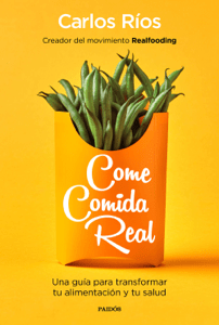 Come comida real - Carlos Ríos pdf download