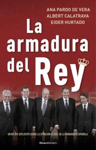 La armadura del rey - Ana Pardo de Vera, Albert Calatrava & Eider Hurtado pdf download