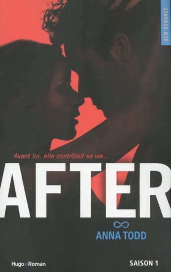 After Saison 1 by Anna Todd PDF Download