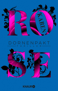 Dornenpakt - Karen Rose pdf download