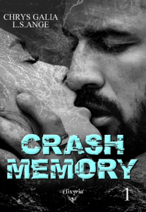 Crash memory - Chrys Galia & L.S.Ange pdf download