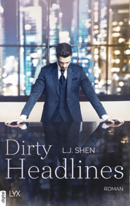 Dirty Headlines - L.J. Shen pdf download
