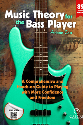 Music Theory for the Bass Player - Ariane Cap