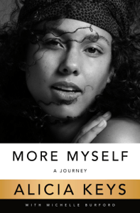 More Myself - Alicia Keys pdf download