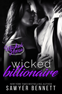 Wicked Billionaire - Sawyer Bennett pdf download