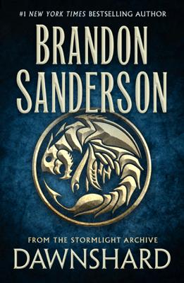 Dawnshard - Brandon Sanderson pdf download