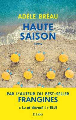 Haute saison - Adèle Bréau pdf download