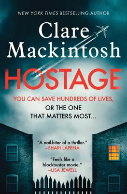 Hostage - Clare Mackintosh pdf download