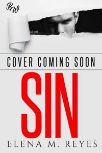 Sin - Elena M. Reyes pdf download