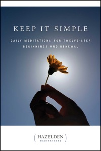 Keep It Simple - Anonymous pdf download