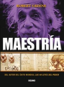 Maestría - Robert Greene pdf download