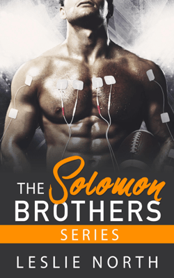 The Solomon Brothers Series - Leslie North pdf download