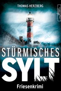 Stürmisches Sylt - Thomas Herzberg pdf download