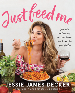 Just Feed Me - Jessie James Decker pdf download
