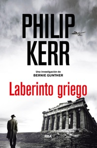 Laberinto griego - Philip Kerr pdf download
