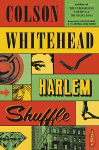 Harlem Shuffle - Colson Whitehead pdf download