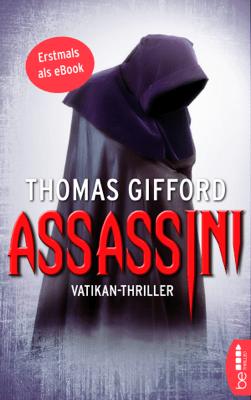 Assassini - Thomas Gifford pdf download