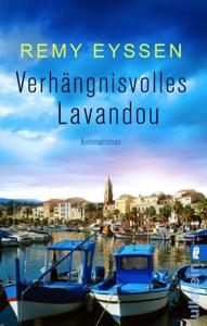 Verhängnisvolles Lavandou - Remy Eyssen pdf download