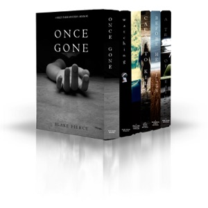 Blake Pierce: Mystery Bundle (Before He Kills, Cause to Kill, Once Gone, A Trace of Death, Watching and Next Door) - Blake Pierce pdf download
