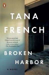 Broken Harbor - Tana French pdf download