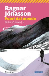 Fuori dal mondo - Ragnar Jónasson pdf download