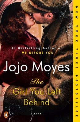 The Girl You Left Behind - Jojo Moyes pdf download