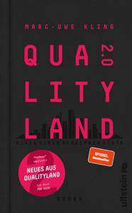 QualityLand 2.0 - Marc-Uwe Kling pdf download