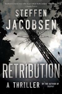 Retribution - Steffen Jacobsen & Charlotte Barslund pdf download