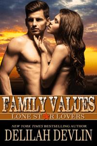 Family Values - Delilah Devlin pdf download
