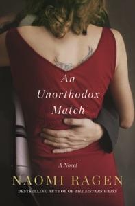 An Unorthodox Match - Naomi Ragen pdf download
