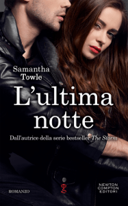 L'ultima notte - Samantha Towle pdf download
