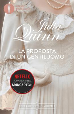 Bridgerton - 3. La proposta di un gentiluomo - Julia Quinn pdf download