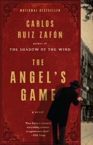 The Angel's Game - Carlos Ruiz Zafón pdf download