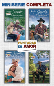 E-Pack puntadas de amor mayo 2021 - Patricia Thayer pdf download