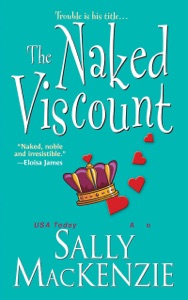 The Naked Viscount - Sally MacKenzie pdf download
