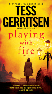 Playing with Fire - Tess Gerritsen pdf download
