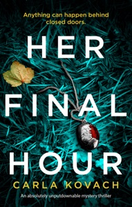 Her Final Hour - Carla Kovach pdf download