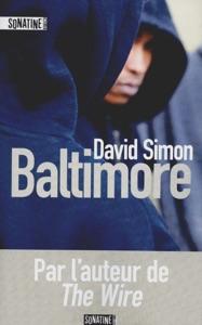 Baltimore - David Simon pdf download