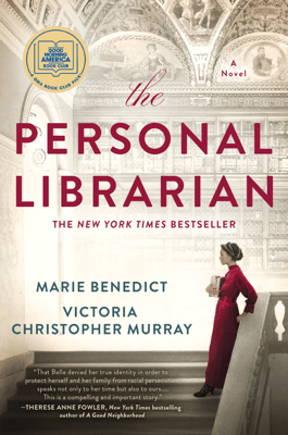 The Personal Librarian - Marie Benedict & Victoria Christopher Murray pdf download