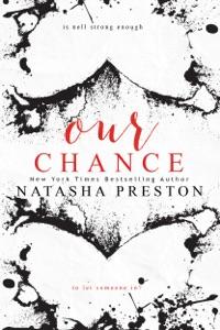 Our Chance - Natasha Preston pdf download