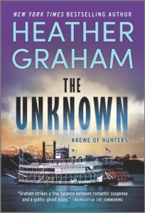 The Unknown - Heather Graham pdf download