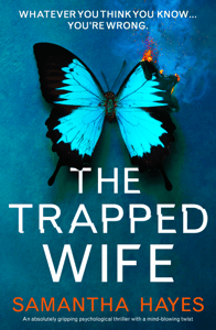 The Trapped Wife - Samantha Hayes pdf download