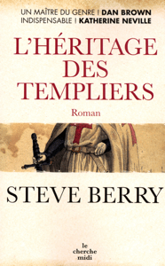 L'héritage des templiers - Steve Berry pdf download