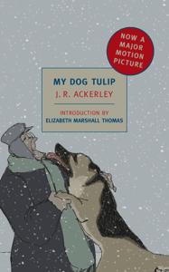 My Dog Tulip - J. R. Ackerley & Elizabeth Marshall Thomas pdf download