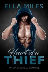Heart of a Thief - Ella Miles pdf download
