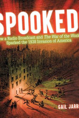 Spooked! - Gail Jarrow