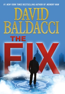 The Fix - David Baldacci pdf download