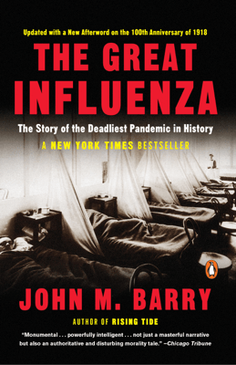 The Great Influenza - John M. Barry pdf download