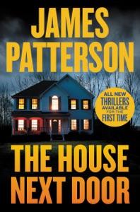 The House Next Door - James Patterson pdf download