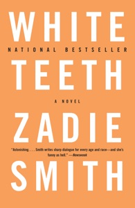 White Teeth - Zadie Smith pdf download